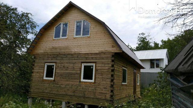 021b932c2415e Купить дом в городе Санкт-Петербург, продажа домов : Domofond.ru