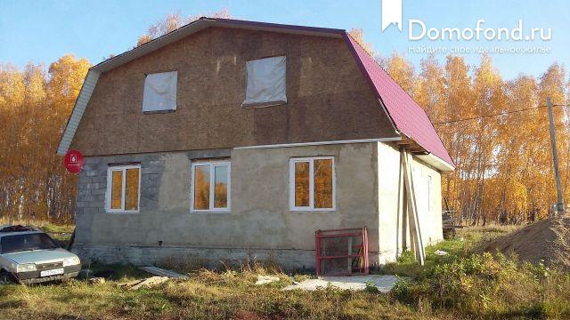 дом на продажу город челябинск domofond.ru
